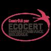 Logo ECOCERT PARFUM D'AMBIANCE BIOLOGIQUE