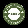 Logo Huile Essentielle Botaniquement et Biochimiquement Définie
